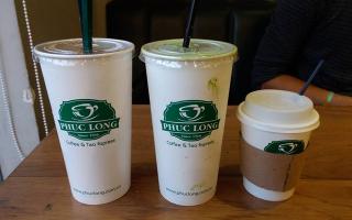 Phúc Long Coffee & Tea House - Lý Tự Trọng