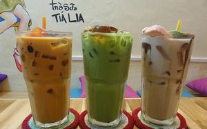 Tía Lia - Trà Sữa Trân Châu