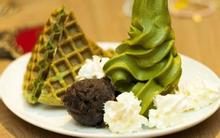Yamamoto Matcha Cafe - Phan Xích Long