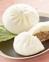 Bánh Bao Phong Lan