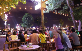 The City Pub - Bờ Sông Hàn