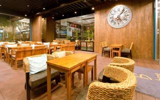 Caffe Bene Vietnam - Đồng Khởi