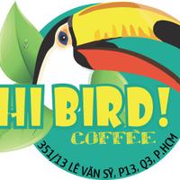 Cafe Vẹt - Hi Bird Coffee
