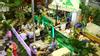 Riêu Cá Garden - Tìm về một không gian yên tĩnh giữa trung tâm Sài Gòn