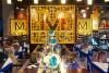 MAMA restaurant - Nét dung hòa của ẩm thực Châu Á
