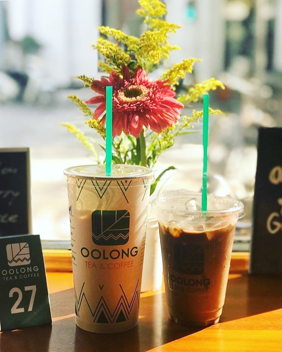 OoLong Tea & Coffee