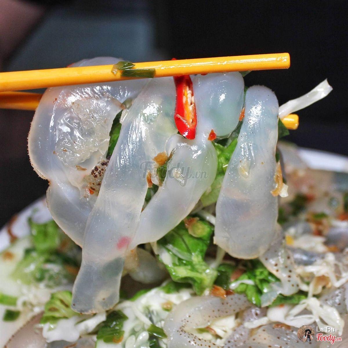 Image result for Bún chả cá – Bún sứa khánh hòa