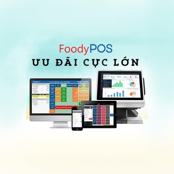NowPOS: Chương trình khuyến mãi nhân dịp ra mắt Mobile POS