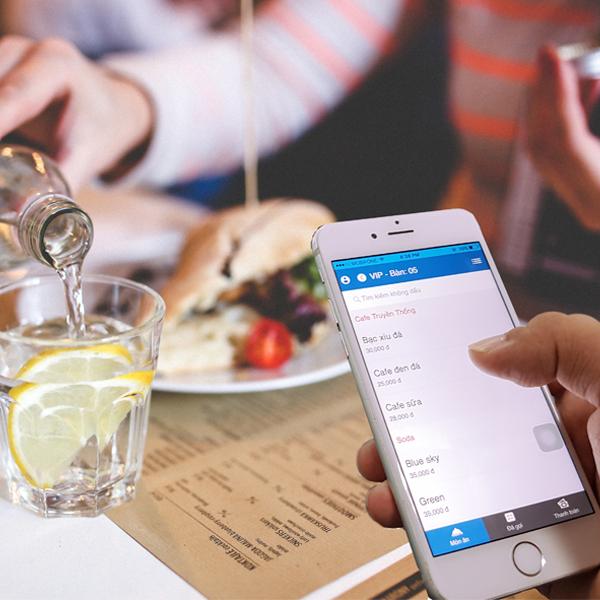 """Hướng dẫn sử dụng tính năng Self Order """"tự gọi món"""" trên App Foody"""