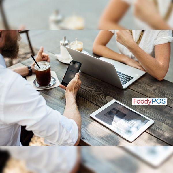 Ý tưởng thiết kế quán cafe, nhà hàng VẠN NGƯỜI MÊ