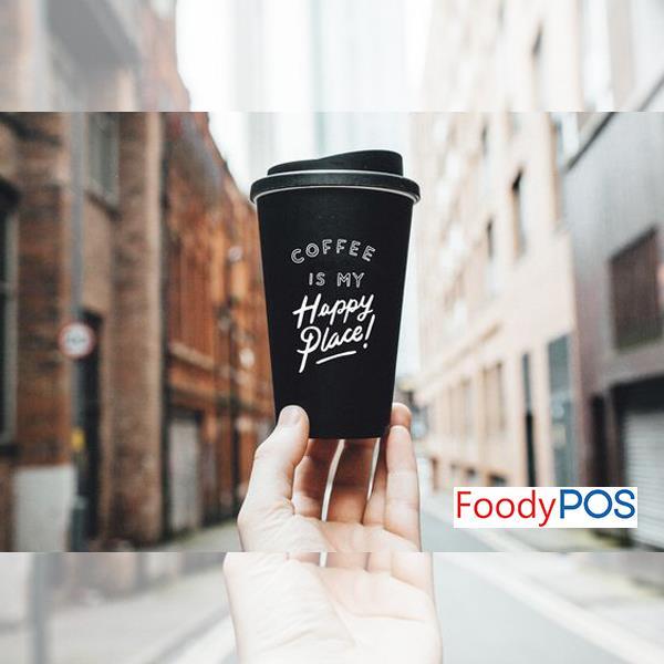 Cafe take away là gì? 5 lý do cafe take away từng trở thành cơn sốt?