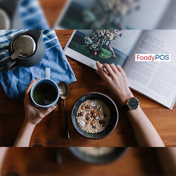 Bí kíp giúp việc kinh doanh thực phẩm sạch dễ dàng hơn