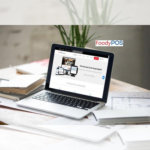 FoodyPOS: Phần mềm tính tiền quán cafe chuyên nghiệp giá tiết kiệm