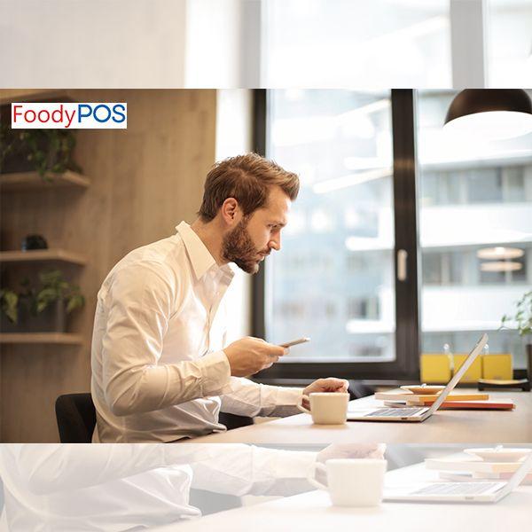 Infographic - Những lợi ích của ứng dụng quản lý bán hàng NowPOS