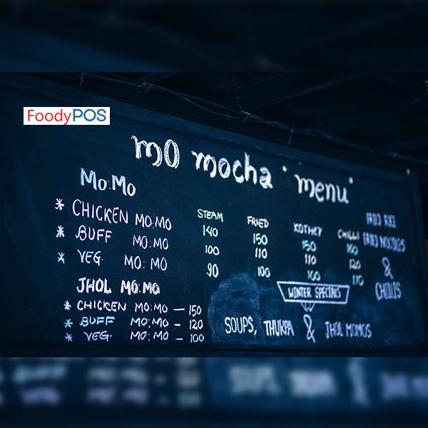 Phần mềm quản lý quán ăn cần có những tính năng gì?