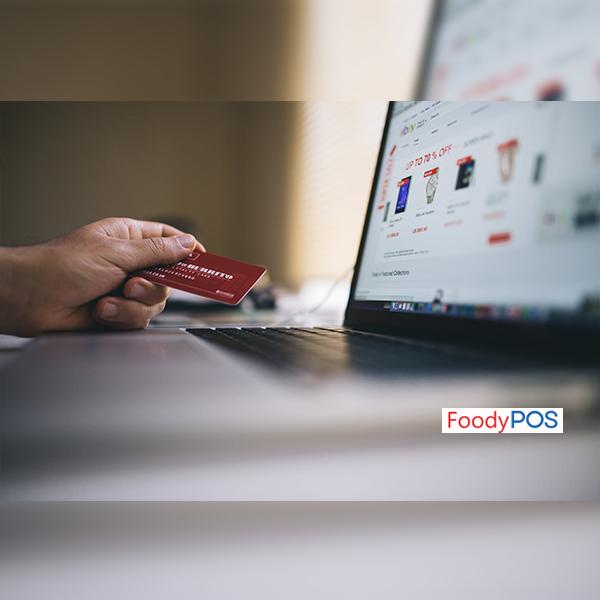 Bán hàng trực tuyến là gì? bán hàng trực tuyến trong kinh doanh nhà hàng