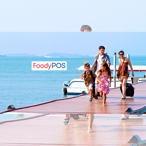 Ứng dụng quản lý cửa hàng từ xa để bạn thoải mái du lịch hè