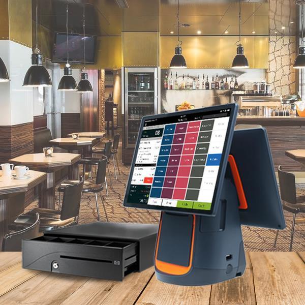 NowPOS: Máy bán hàng tốt nhất cho quán cafe