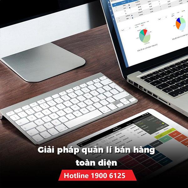 3 Tính Năng Ưu Việt của Phần mềm tính tiền NowPOS