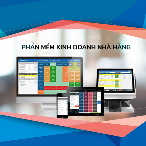 NowPOS Phần mềm kinh doanh nhà hàng số 1 Việt Nam
