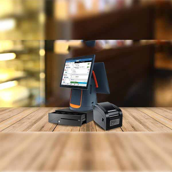NowPOS: Máy tính tiền tốt nhất cho quán cafe