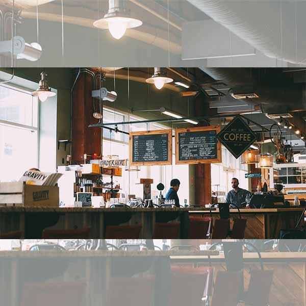 Tư vấn mở quán cafe chỉ trong 7 bước