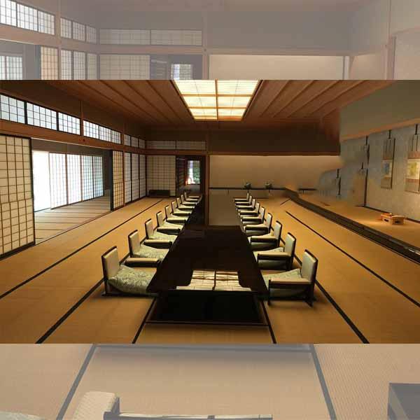 Những điều cần lưu ý khi thiết kế nội thất nhà hàng
