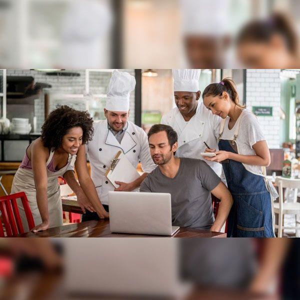 Hướng dẫn thiết lập tài khoản nhân viên bằng NowPOS