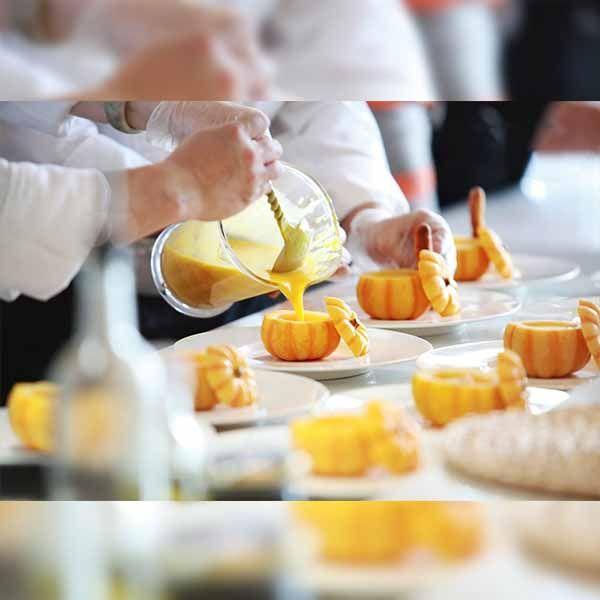 Mở nhà hàng dễ dàng với 9 bước cơ bản