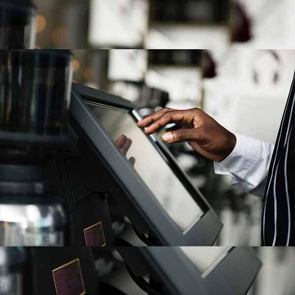 Thiết bị kinh doanh quán cafe thường bao gồm những gì?
