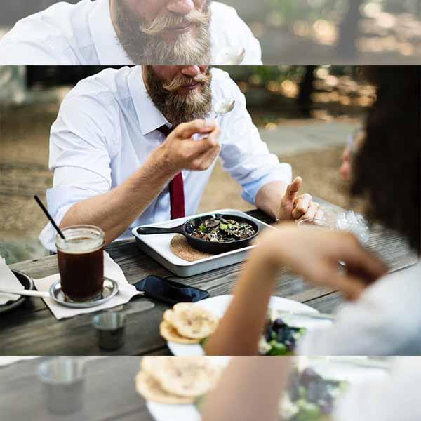 Các ý tưởng mừng ngày của bố dành cho nhà hàng