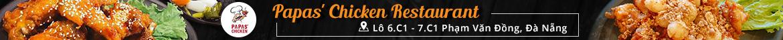 Papas Chicken Restaurant