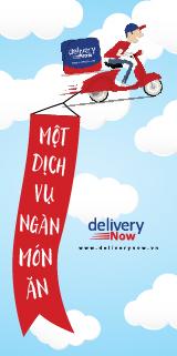 DeliveryNow HN