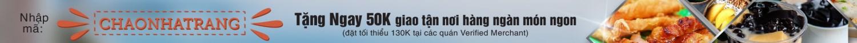 DeliveryNow Chào Nha Trang