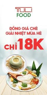 Tuli - Bánh Mì Bò, Gà Nướng Phô Mai & Chè Kem Nổi