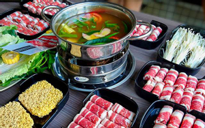 GIẢM 30% - HỆ THỐNG FOOD HOUSE