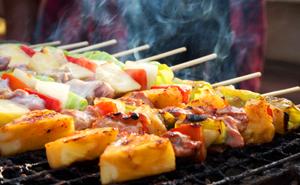 TOP 20 NHÀ HÀNG BUFFET BBQ Ở SÀI GÒN