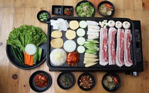 Poki Poki - Ẩm Thực Hàn Quốc