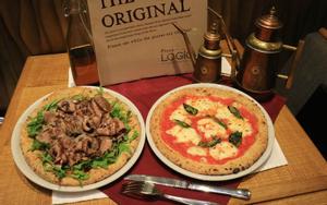 PIZZA- ĐẶC TRƯNG CỦA ẨM THỰC Ý