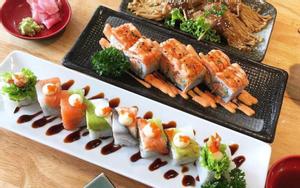 Ba Con Sóc - BBQ & Sushi