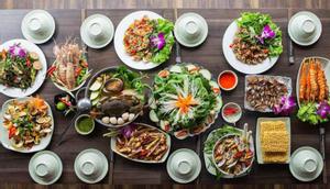 Top Nhà Hàng liên hoan Tất Niên tại Hà Nội