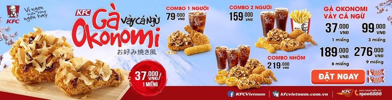 KFC - Hồ Chí Minh