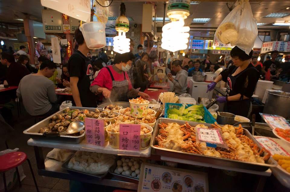 Du lịch Đài Loan chi tiết cho người chưa đi lần nào 13