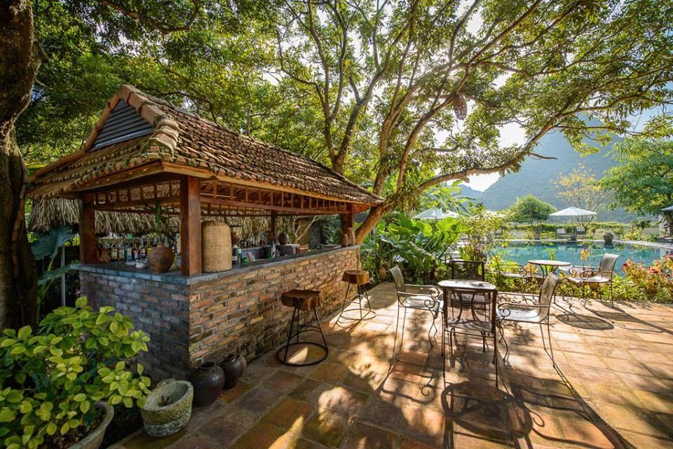 Những điểm nghỉ dưỡng đẹp mê hồn quanh Hà nội 3