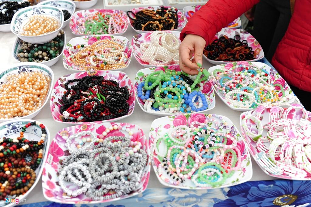 Trải nghiệm đồ ăn vặt tại lễ hội Hoa Anh đào Quảng Ninh - ảnh 14