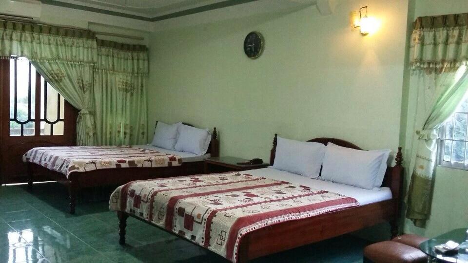 Khách sạn Thanh Vân 2