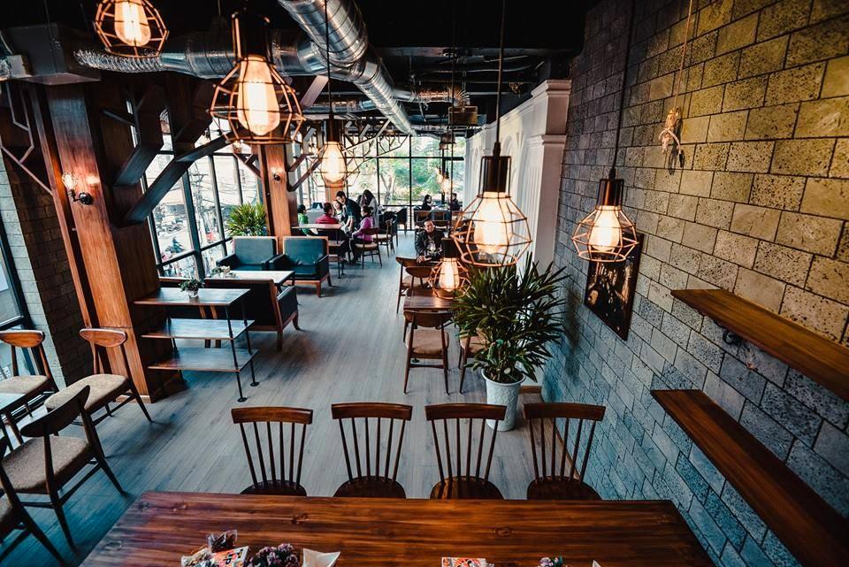 Image result for Saigon Café o tp hải phòng