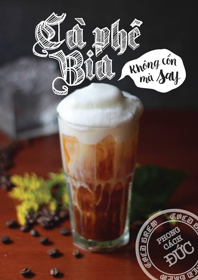 Monkey In Black cafe Trần Quang Khải 6