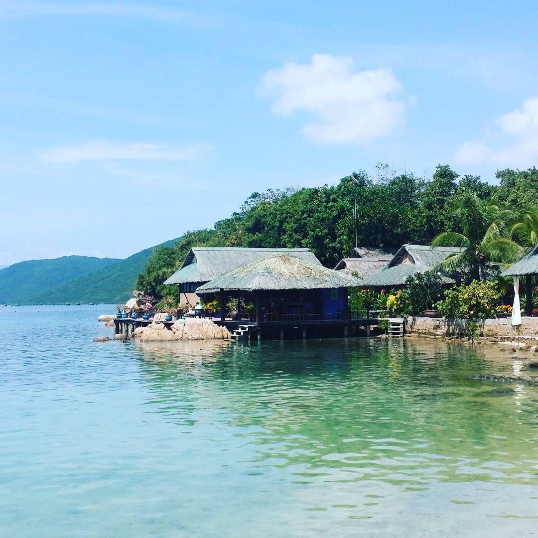 Tận hưởng 5 resort sang chảnh giá chỉ từ 350k/1 người ở Nha Trang