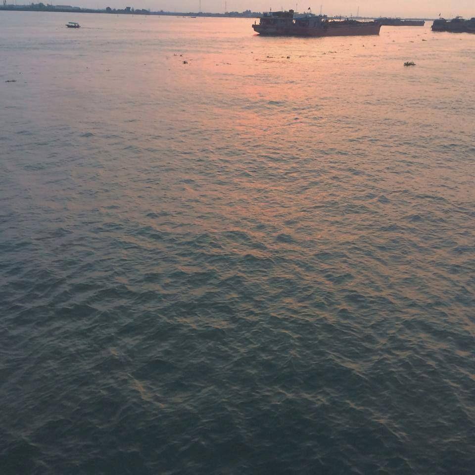 1 vùng biển rất ítít khách du lịch biết đến